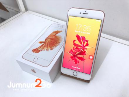 iphone 6s plus 32gb Á×ÍÊͧ ËÅØ´¨Ó¹Ó