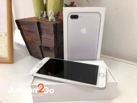 iphone 7 plus 128gb ¤Ãº¡Åèͧ Á×ÍÊͧ ËÅØ´¨Ó¹Ó