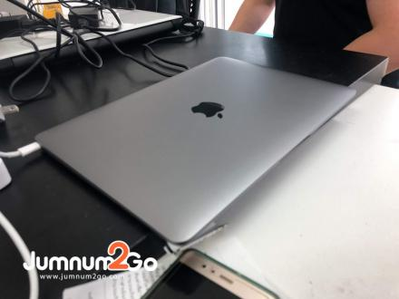 (¨Í§áÅéÇ)Macbook 12 Retina Early 2016 Á×ÍÊͧ ËÅØ´¨Ó¹Ó