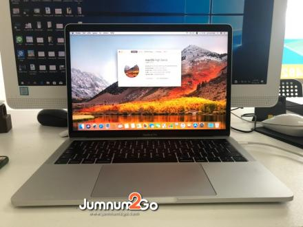 Apple MacBook Pro 13 (256GB, Touch Bar, Touch ID, 2017) Á×ÍÊͧ ËÅØ´¨Ó¹Ó