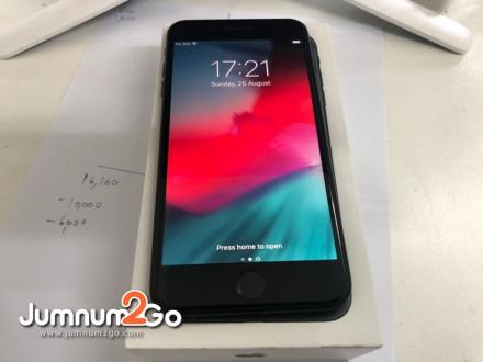 iphone7 plus 32gb ¤ÃºÂ¡¡Åèͧ Á×ÍÊͧ ËÅØ´¨Ó¹Ó