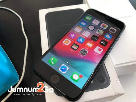 iPhone 7 32gb Black Á×ÍÊͧ ËÅØ´¨Ó¹Ó